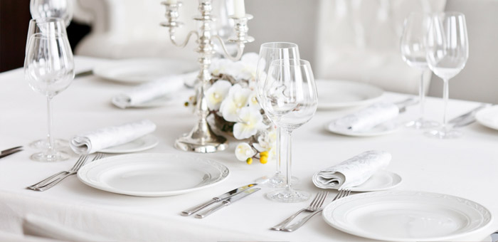 Table Linen Hire Service