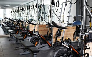 Spaces_Chelsea_Gym
