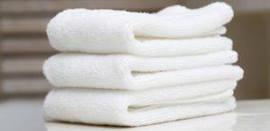 Hotel Towel Laundry Service