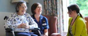 Catering for Care Homes