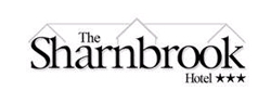 The Sharnbrook Hotel Logo